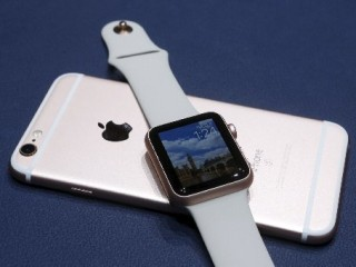 Apple Already Commands Half of Smartwatch Market: Research