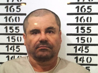 Mexico: Was 'El Chapo' Behind a Federal Judge's Murder?
