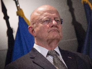Intelligence Chief James Clapper's Online Personal Accounts Hacked