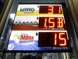 These States Offer the Best and Worst Odds for Lottery Players
