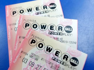 Powerball Craze Hits China (But There's a Catch)