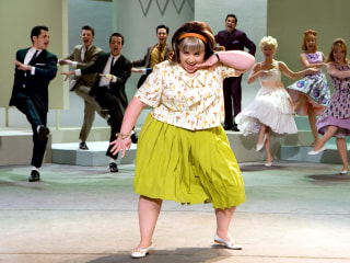 'Hairspray' Is NBC's Next Pick for a Live Musical