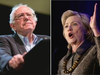 Bernie Sanders Closes In on Hillary Clinton in Iowa: Poll