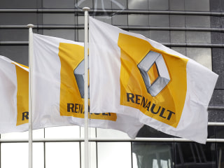 Renault Plans Software Upgrade to Reduce High Diesel Emissions
