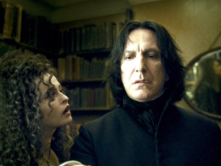 Alan Rickman: A Life on Stage and Screen