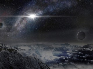 Most Powerful Supernova Ever Discovered Blasts Away Competition