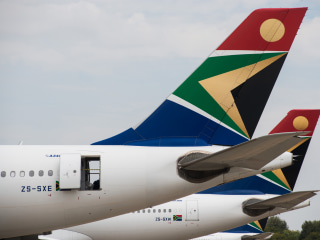 South African Airlines Suspects Thief Syndicate is Targeting Hong Kong Route