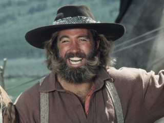 Dan Haggerty, 'The Life and Times of Grizzly Adams' Star, Dead at 74