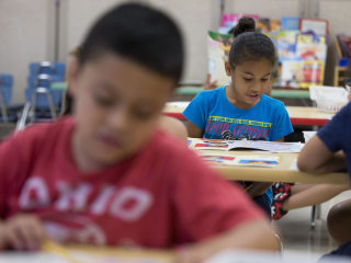 Rate Of Uninsured Latino Children Reaches All-Time Low