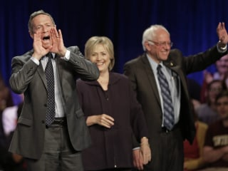 High Stakes for Clinton and Sanders Going Into Sunday's Debate