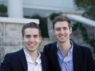 Bill-Fixing Brothers Turn Consumers' Mental Pain Into Their Gain