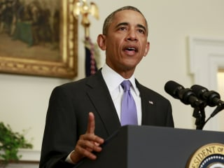 Obama Building Groundwork of Criminal Justice Reform Legacy