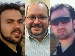 $400M Payment to Iran as Americans Freed Not a Ransom: White House