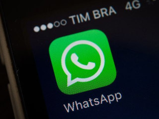 Messaging Service WhatsApp Tops 1 Billion Monthly Users