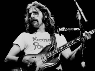 Glenn Frey of The Eagles Has Died, Band Says