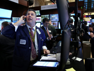 Stocks Close Mixed, as Dow, S&P Eke Out Slight Gains