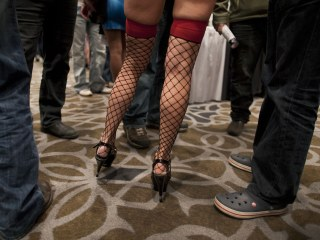Adult Industry Sees Potential in Virtual Reality