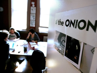 Univision's Hook-Up With The Onion a Play for Coveted Millennials