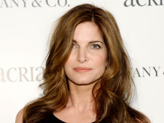 Stephanie Seymour Charged in Another Crash, Leaving Scene