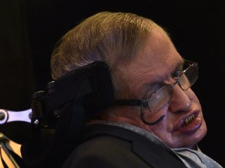 Stephen Hawking Says New Technologies Could Threaten Human Survival