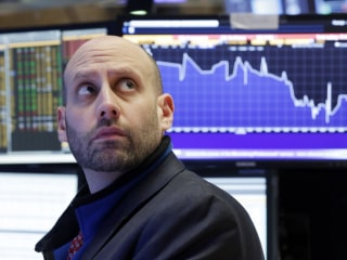 Dow Futures Point to Yet Another Rocky Opening on Wall Street