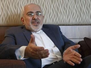 Ballistic Missiles Are 'Legitimate' for Defense: Iran's Zarif