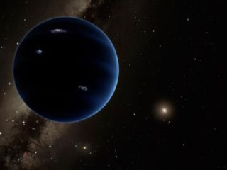 A New Ninth Planet May Have Been Detected, Scientists Say