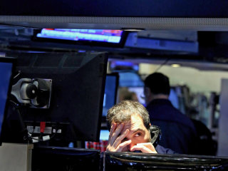 Stocks Show Mixed Close Amid Decline in Oil Prices