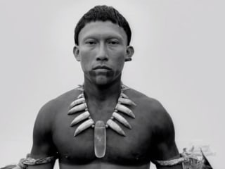 Ciro Guerra's 'Embrace of the Serpent' May Give Colombia Its First Oscar