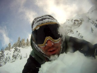 Christian Mares, Snowboarder in Viral Avalanche Video, Could Face Charges