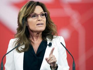 Sarah Palin to Embark on New Gig: TV Judge