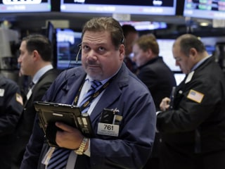 Stocks Stanch the Bleeding With Positive Session as Oil Rebounds