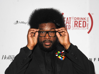 Questlove Reveals Epic Tale of Time He Was Fired by Prince