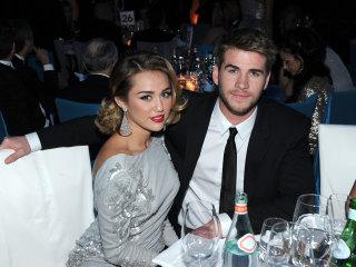 Liam Hemsworth, Miley Cyrus Reportedly Engaged Again