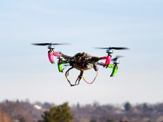 FAA Chief: Drone Registration Soars Past That of Regular Planes