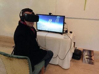 Virtual Reality Takes You Inside the Work of Salvador Dali