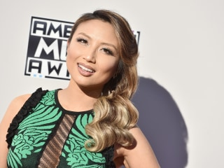 Jeannie Mai: Embracing My Vietnamese-American Heritage Has 'Made Me Who I Am'