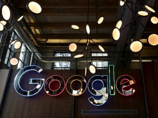 Google Parent Company Passes Apple As Most Valuable in the World