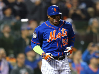 Yoenis Cespedes is Back, Signs With The Mets for 4 Years, $110 Million
