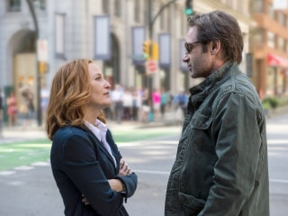 What You Need to Know for 'The X-Files' Return