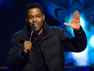 Chris Rock Rewriting Monologue After #OscarsSoWhite