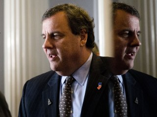 Chris Christie Ends 2016 Presidential Bid After Disappointing New Hampshire Primary Finish