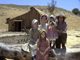 'Little House on the Prairie' Is Heading to the Big Screen