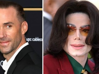 Joseph Fiennes' Casting as Michael Jackson Stirs Controversy