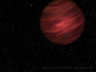 Largest Solar System Ever Discovered Dwarfs Our Own