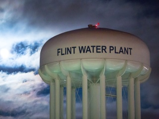 Flint Water Crisis Focus of MSNBC Town Hall Hosted by Rachel Maddow