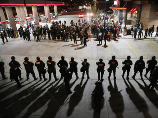 Database of Police Officers May Get Test in Ferguson