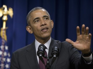 President Obama to Visit Mosque, Hold Talks With Muslims in Baltimore