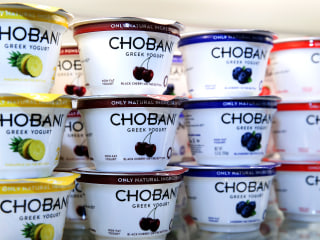 Yogurt Wars: Chobani Ordered to Halt Ads Bashing Rivals' Products