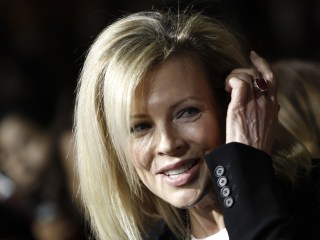 Kim Basinger to Star in 'Fifty Shades of Grey' Sequel